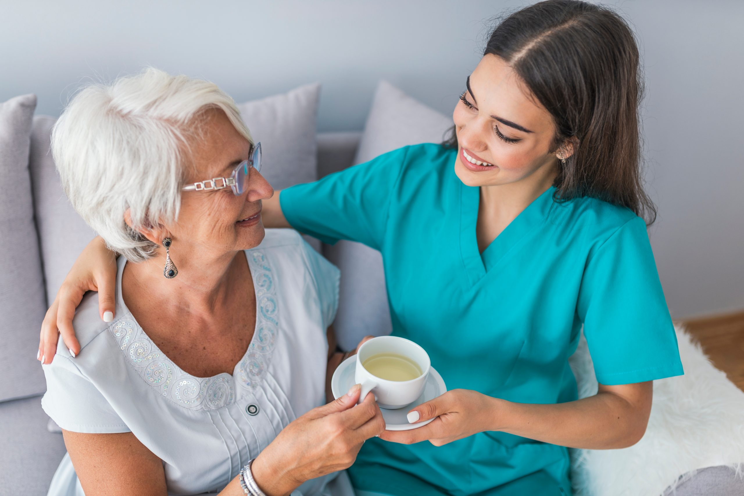 Need Elderly Care Services for your loved ones?